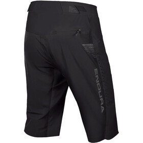 Endura SingleTrack Lite Shorts Herrer, black